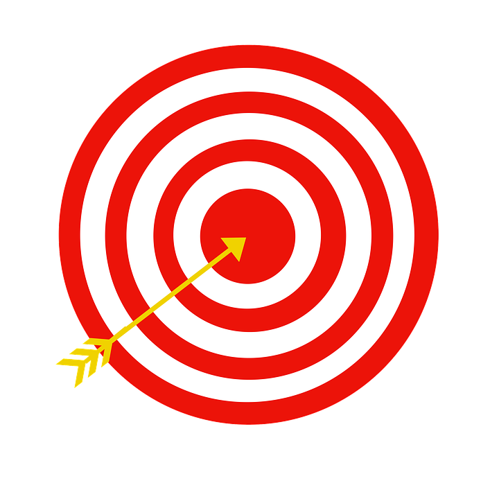 Free png target images. Bullseye clipart transparent background