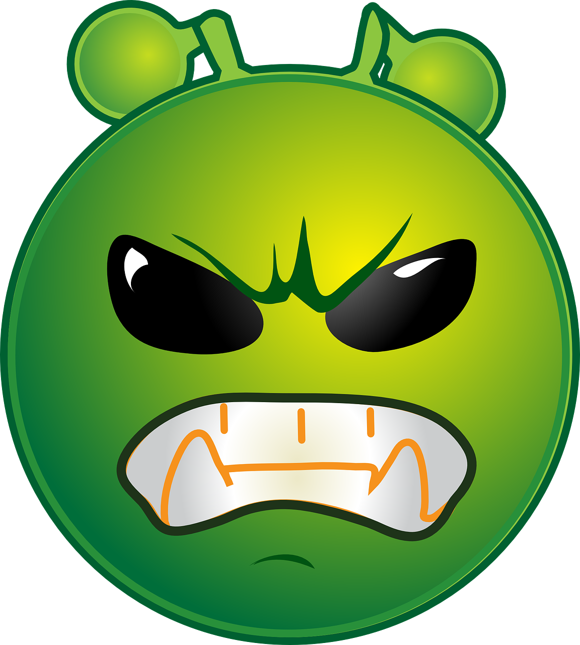 Free image on pixabay. Mad clipart furious