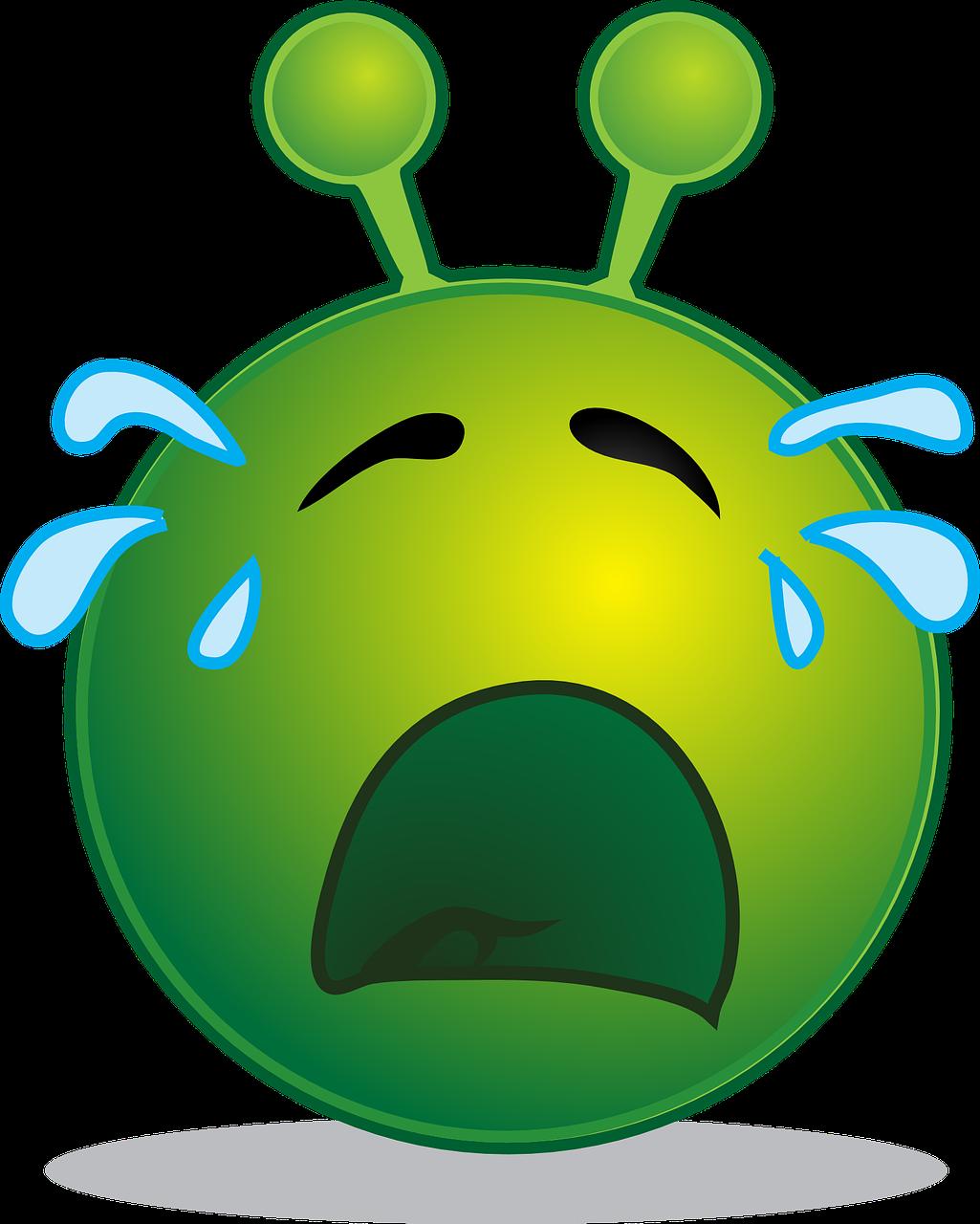 Free image on pixabay. Sick clipart emotion