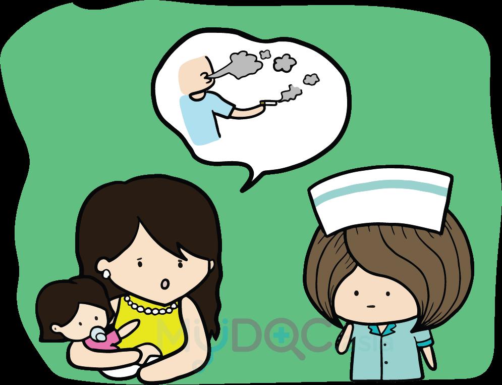 Vaping versus smoking mydoc. Vaccine clipart harm reduction
