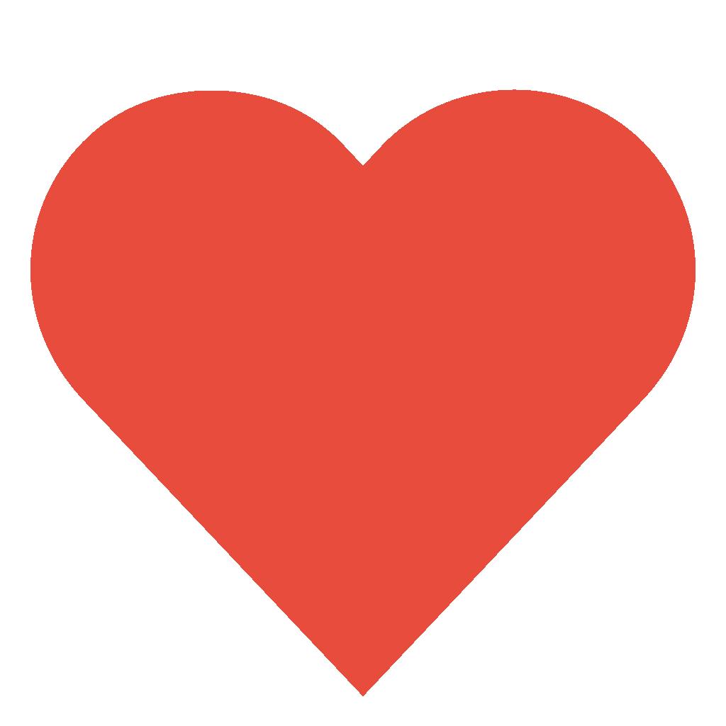 Heartbeat clipart svg. High resolution heart png
