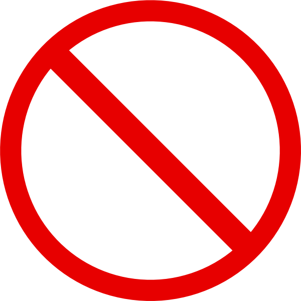 No smoking clip art. Interview clipart face to face interview