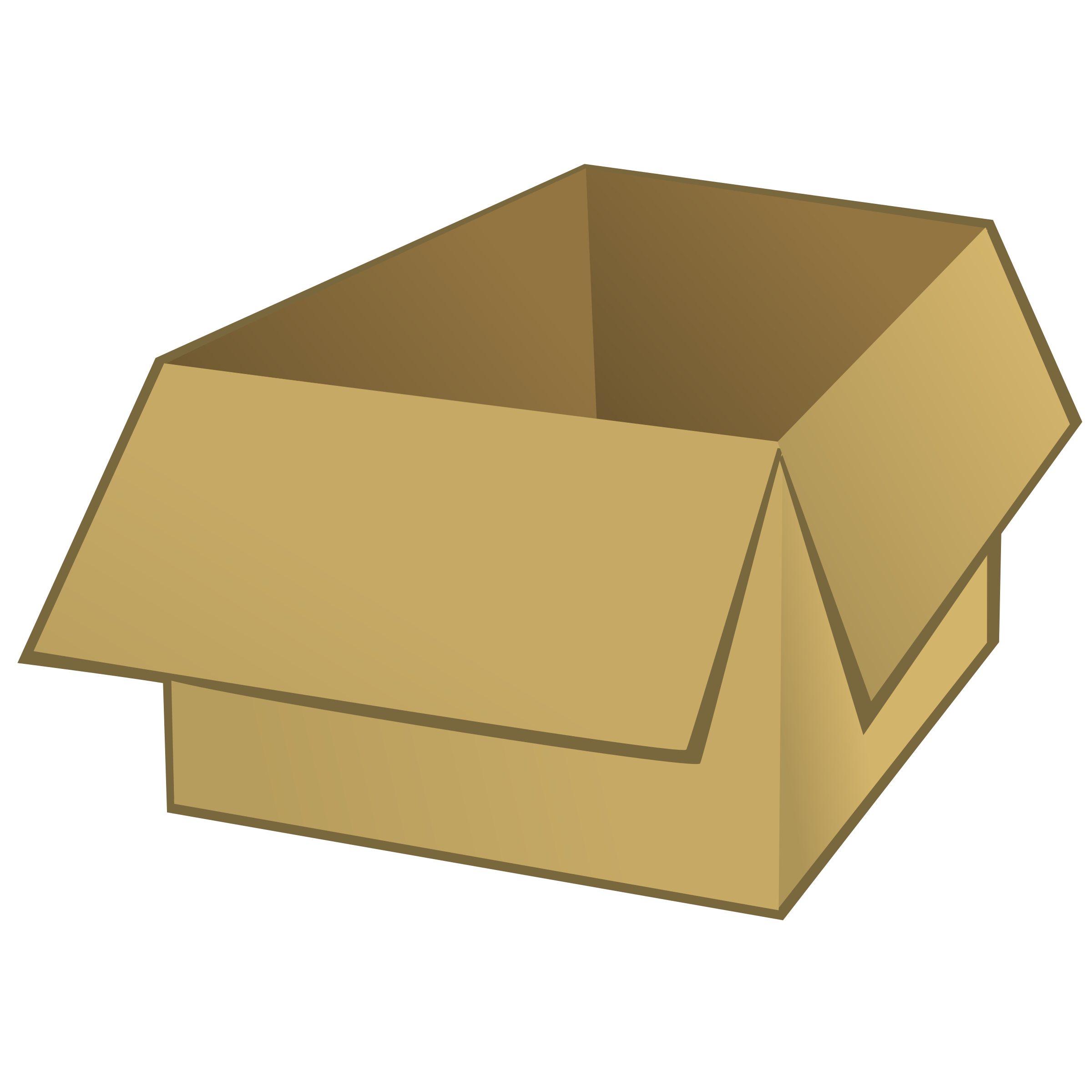 collection of png. Clipart box rectangular box