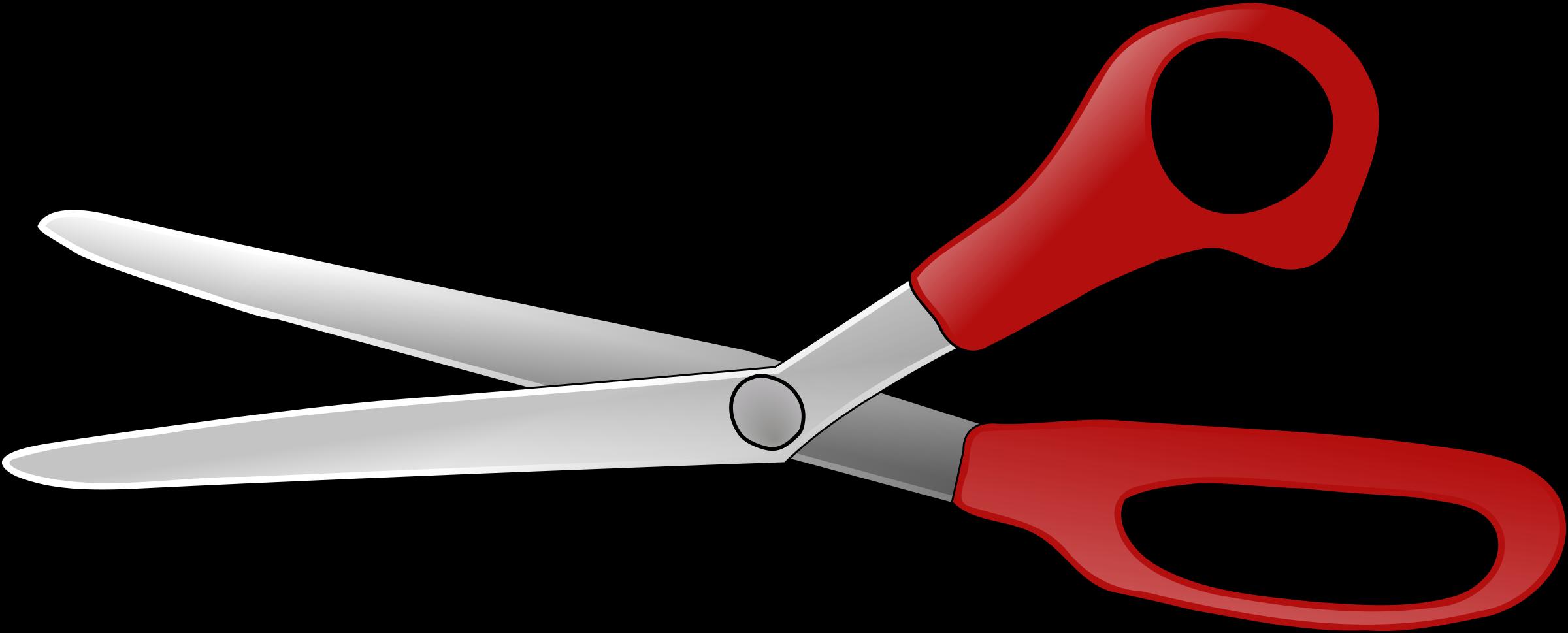 Clipart scissors gluestick. Png of a pair