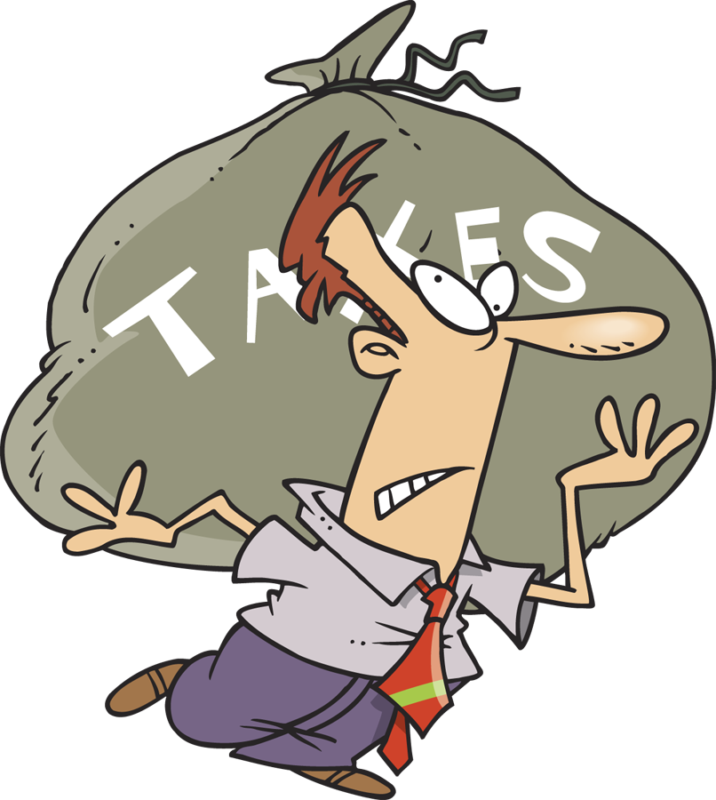 Want clipart tax season. Modi hints at higher