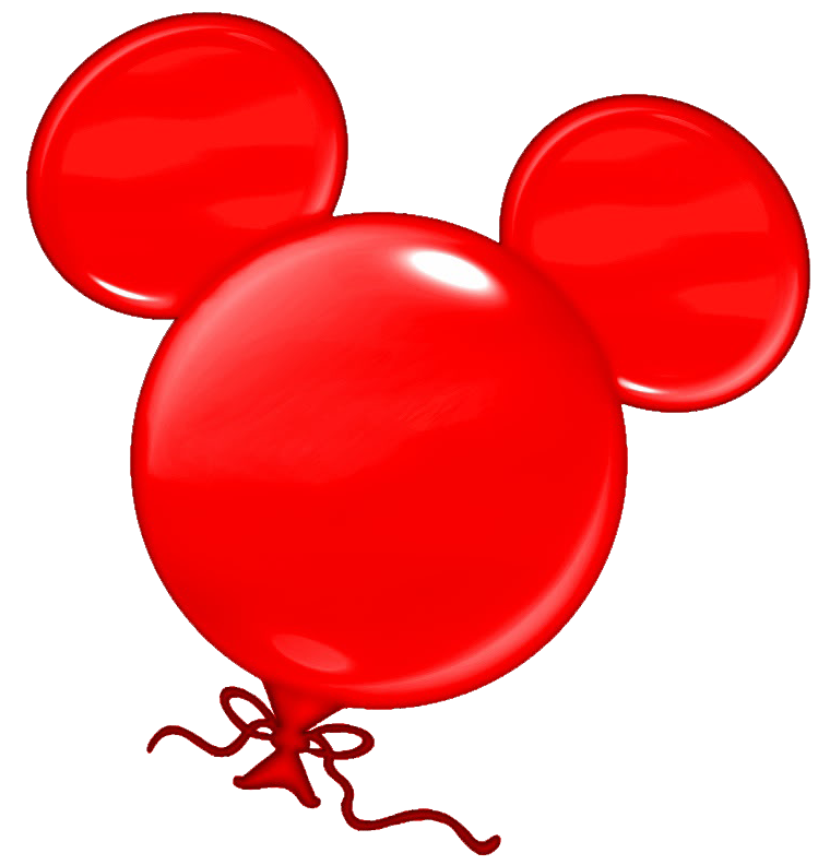 Mickey disney heads pinterest. Clipart balloon head