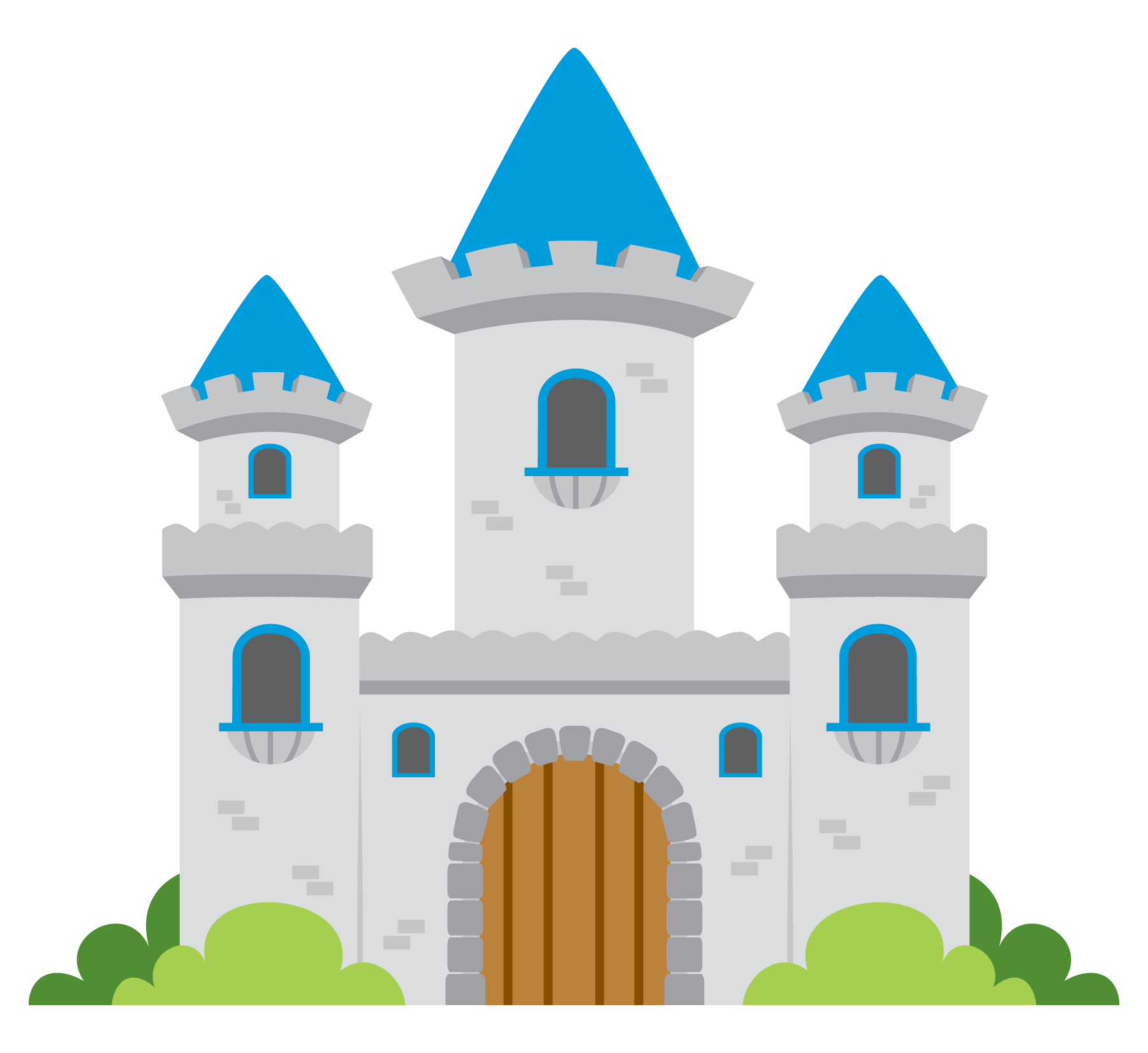Clipart castle bedroom. Fairy tale clip art