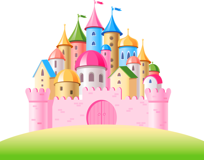 Shutterstock png pinterest soloveika. Clipart castle bedroom