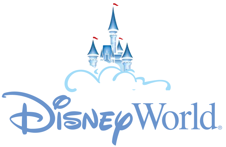 Magic kingdom park commonly. Clipart castle mickey mouse