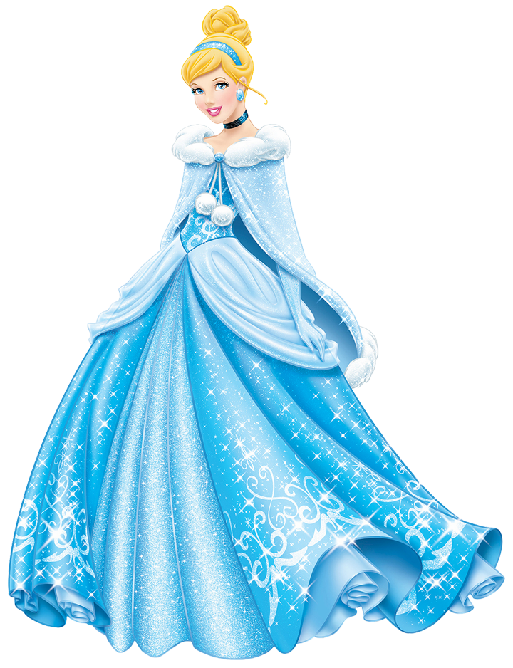 Clipart sleeping winter. Cinderella disney xmas pinterest