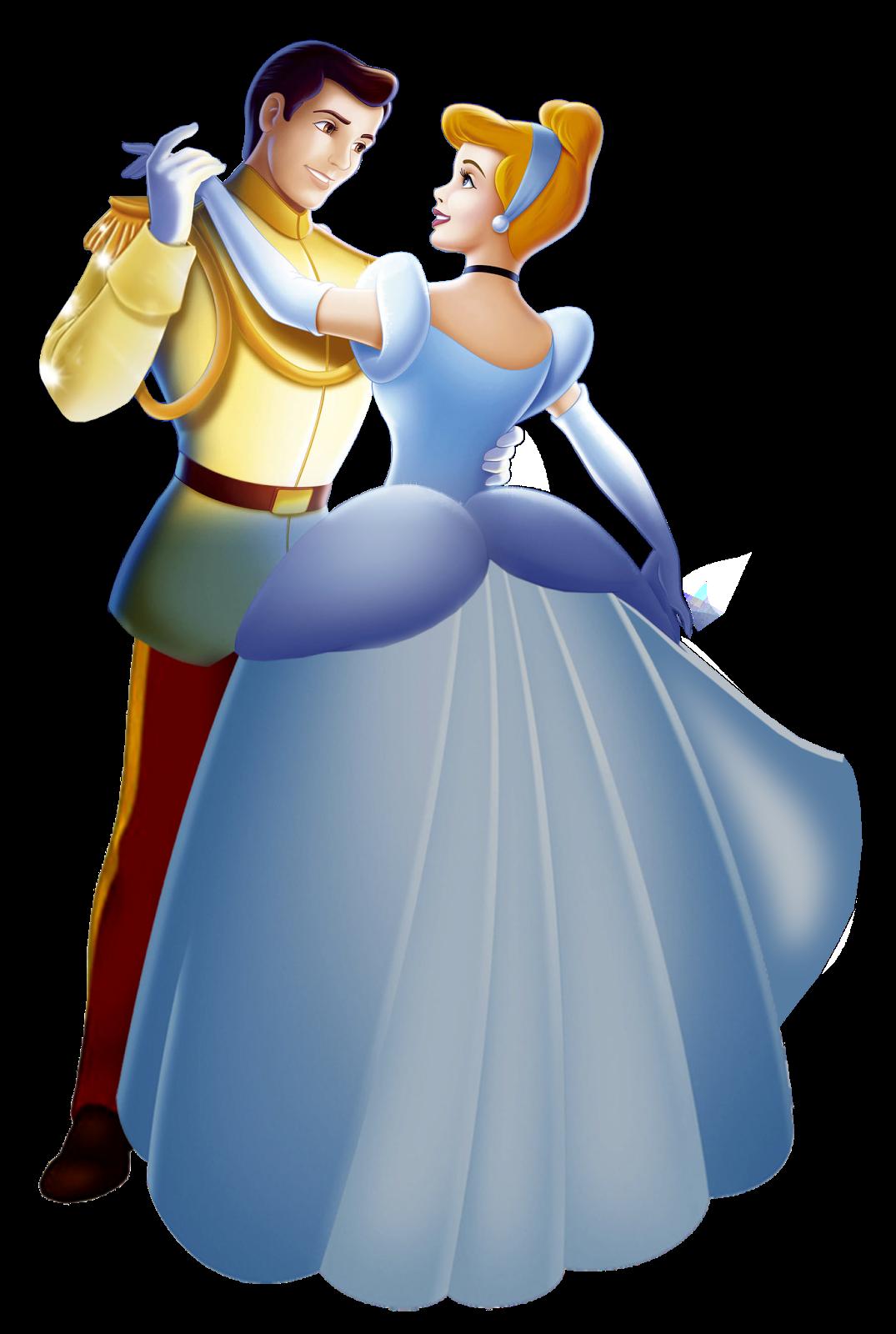 Cinderella cindrella