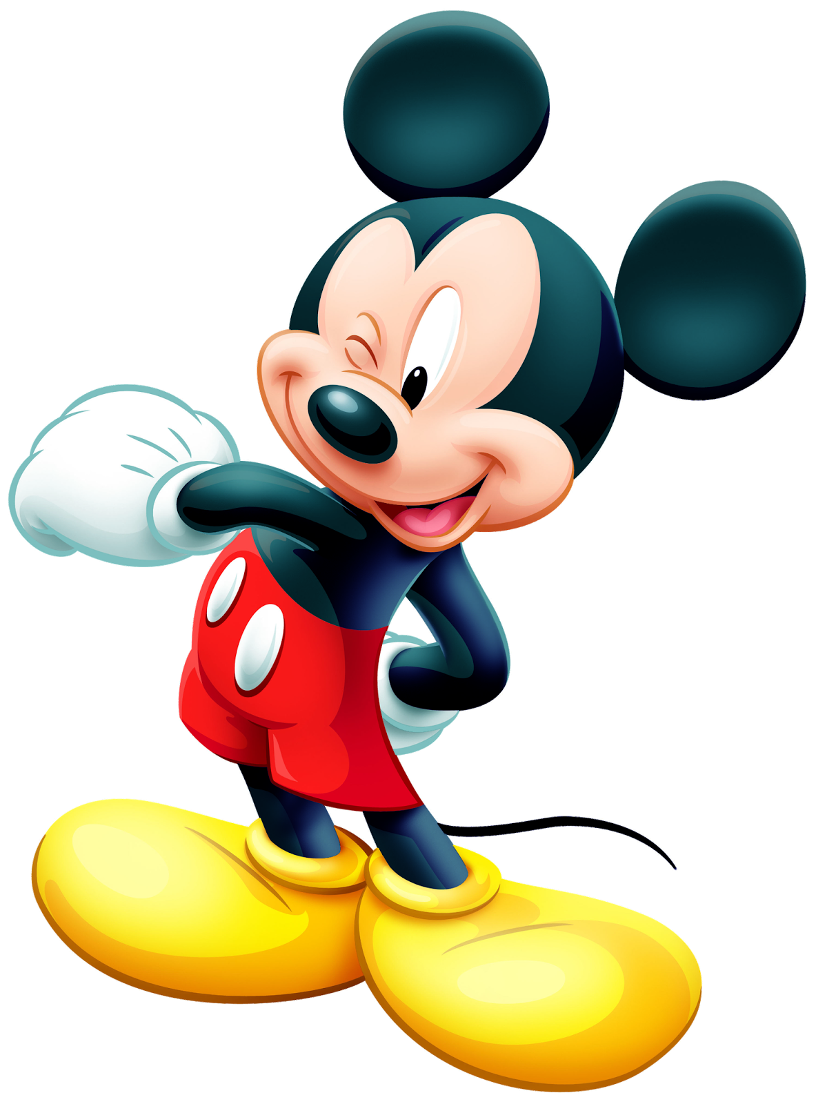 Psd png anivers rio. Mickey clipart beautiful