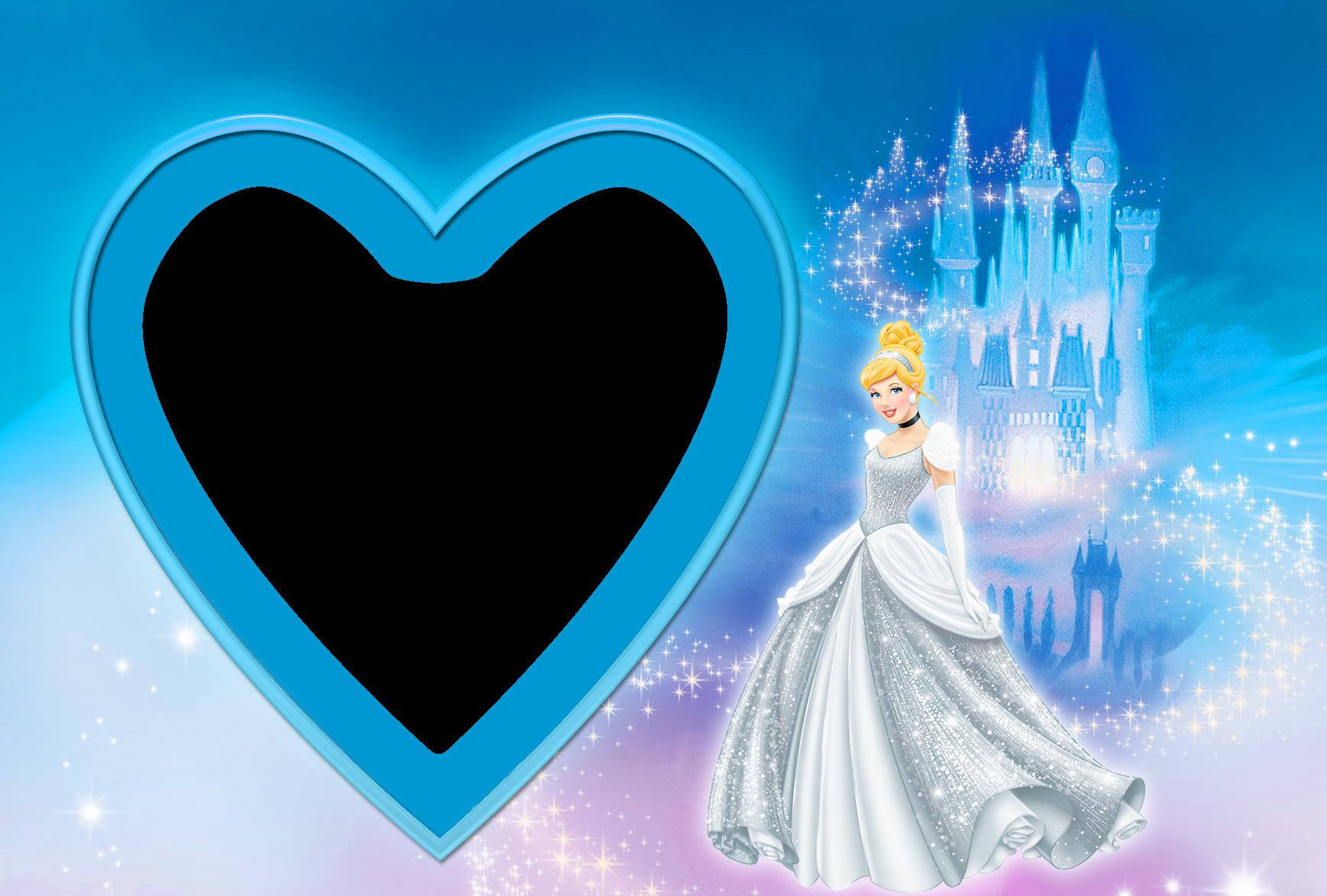 Valentine clipart frozen. Cinderella blue png photo