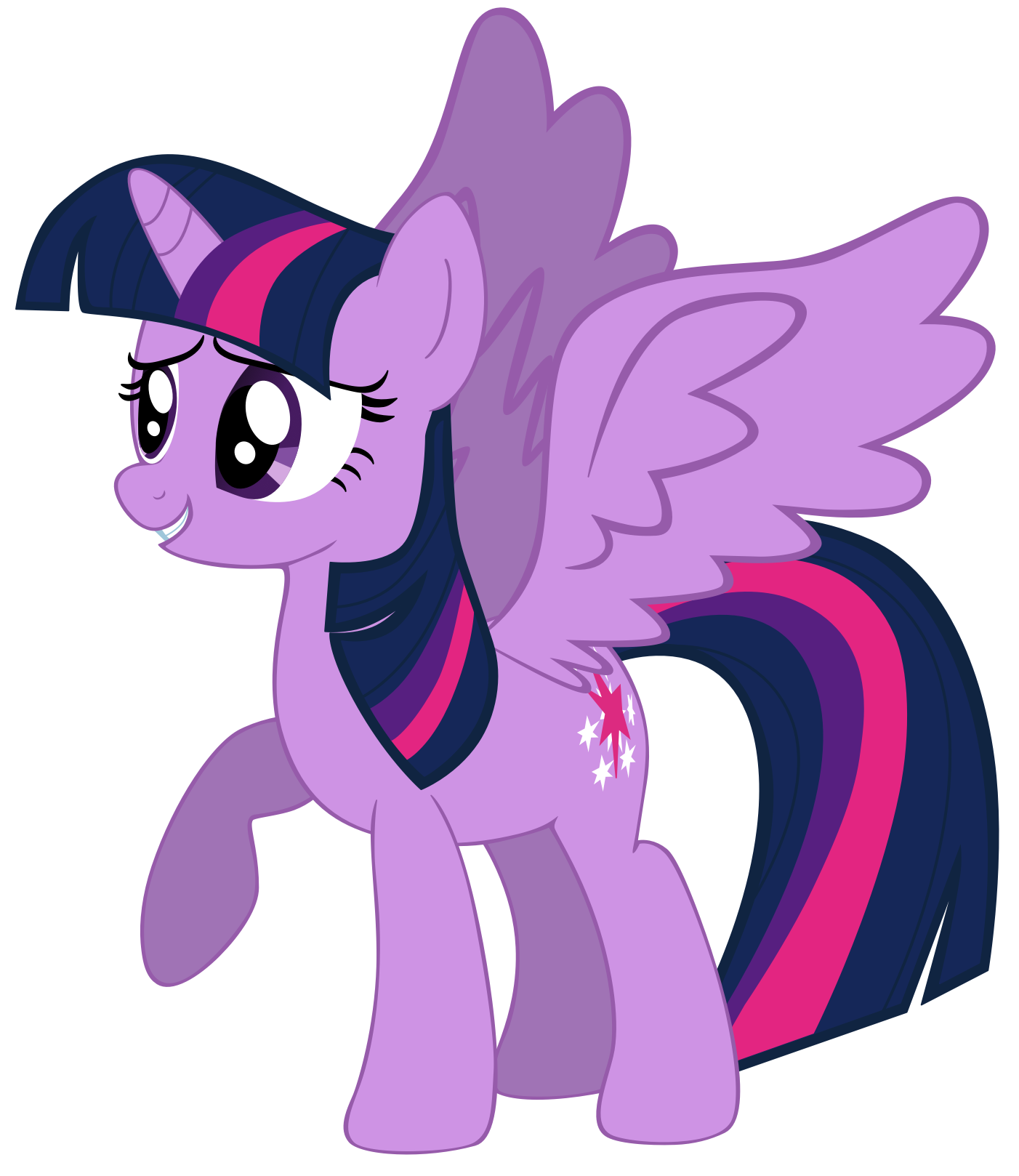 Sparkle clipart magical sparkle. Princess twilight drawing at