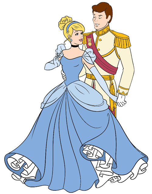 And prince charming drawing. Wagon clipart cinderella