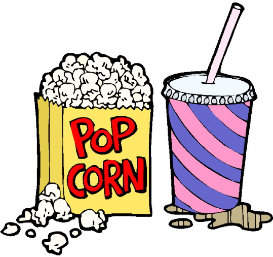 Clip art entertainment picgifs. Cinema clipart