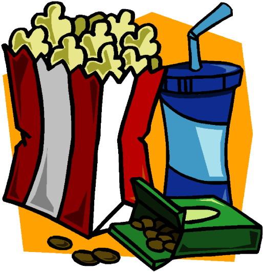 cinema clipart