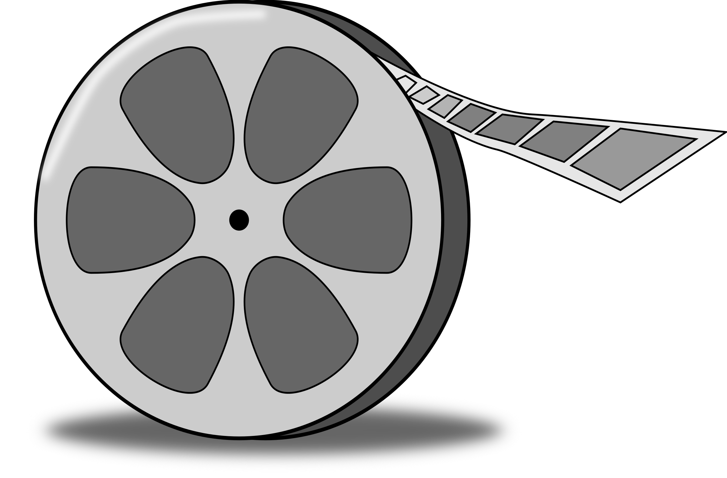 Film clipart video equipment.  collection of movie