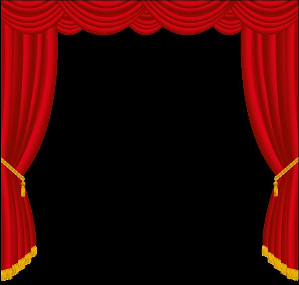 Curtains pink curtain
