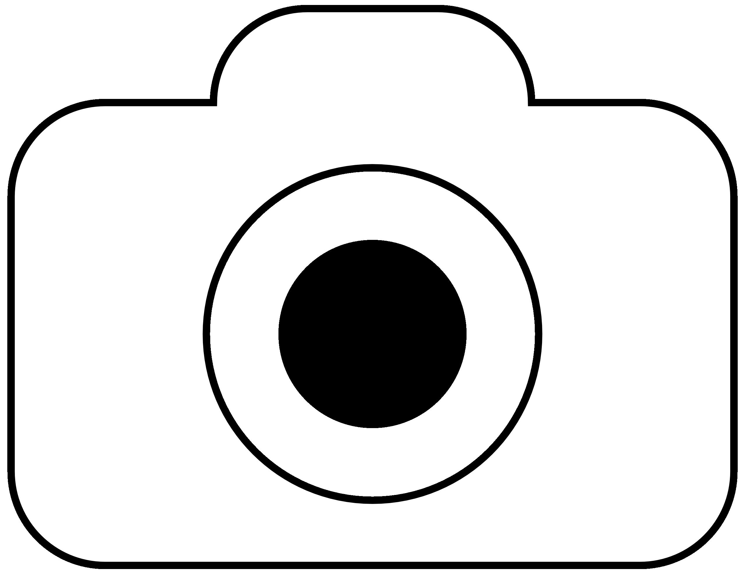 Square clipart icon. Film black and white