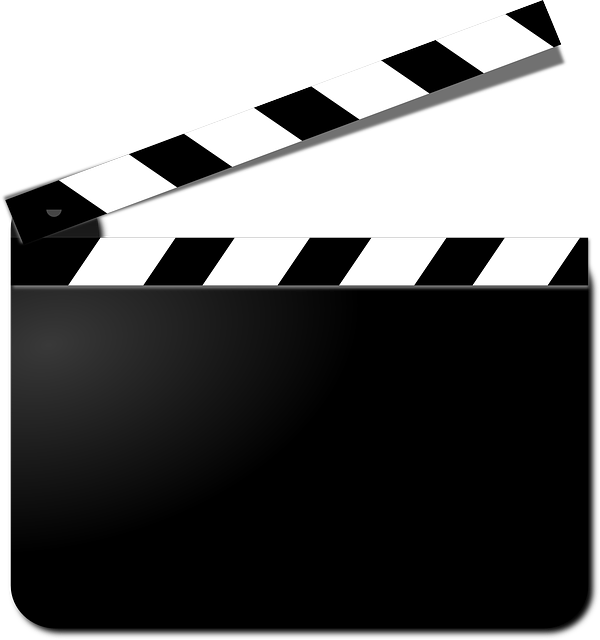 google. Markers clipart movie