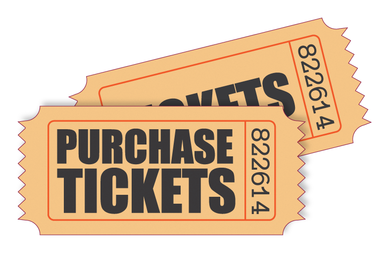 Home clear space purchase. Raffle clipart theatre ticket