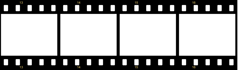 Movie reel logo clipart. Film frame png