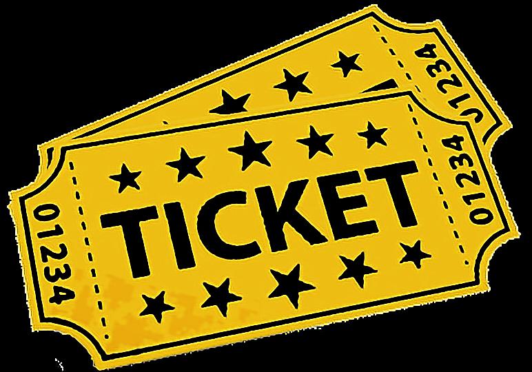 Tickets hockey ticket
