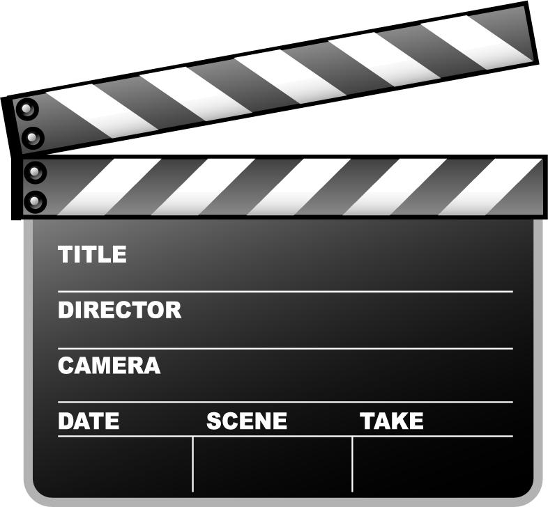 Film clipart clap board. Clapper group clapperboard png