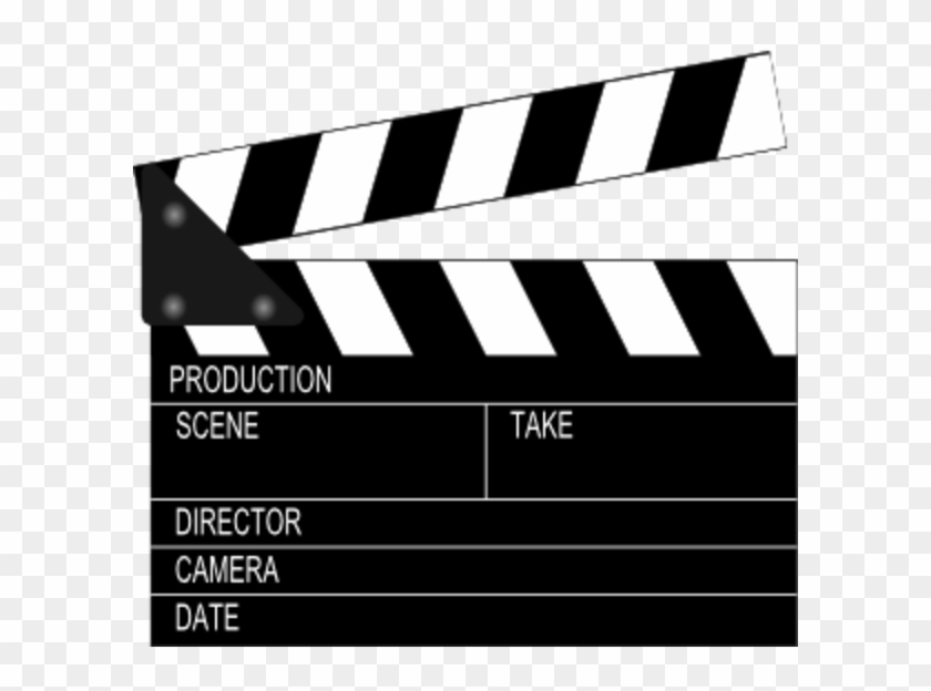Free download clip art. Movie clipart clipboard