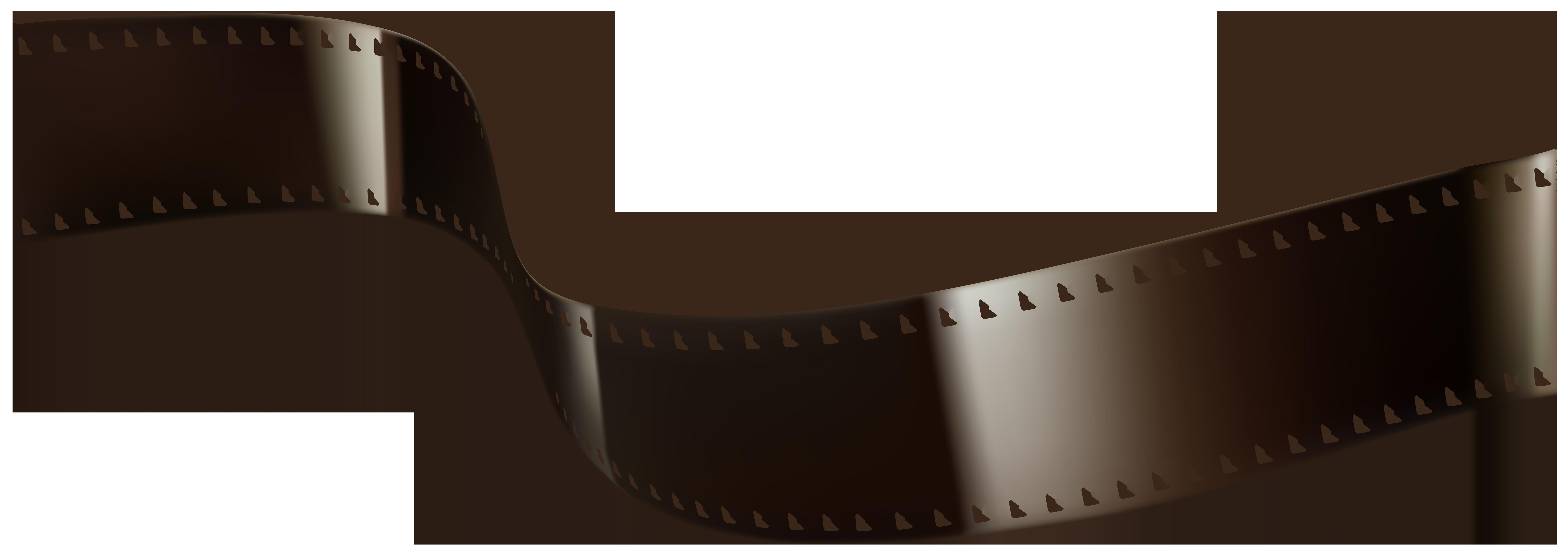 Cinema clipart file. Filmstrip png clip art