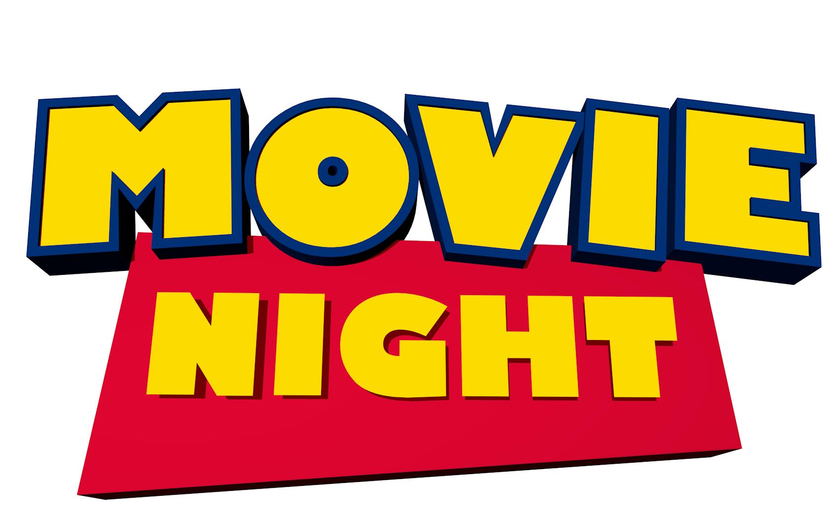 Cinema clipart film screening. Night child movie png
