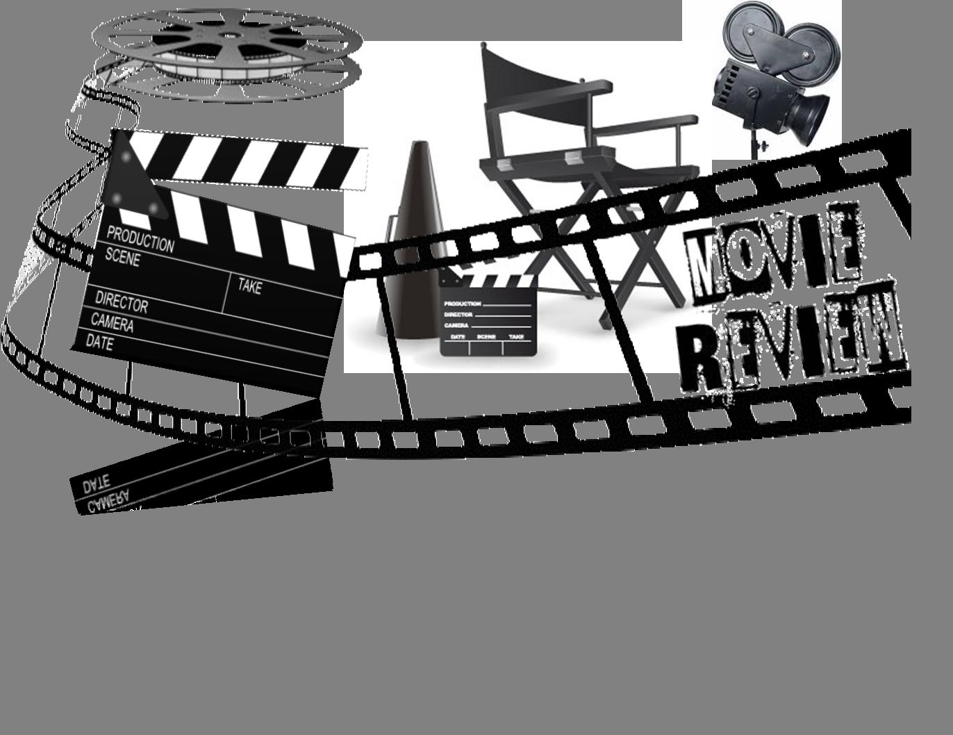 Review design templates delightful. Film clipart movie trailer