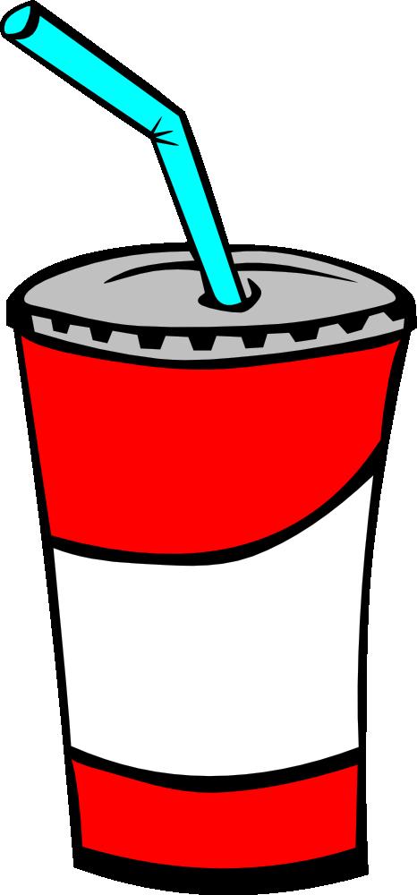 Soda cartoon panda free. Water clipart drinking fountain
