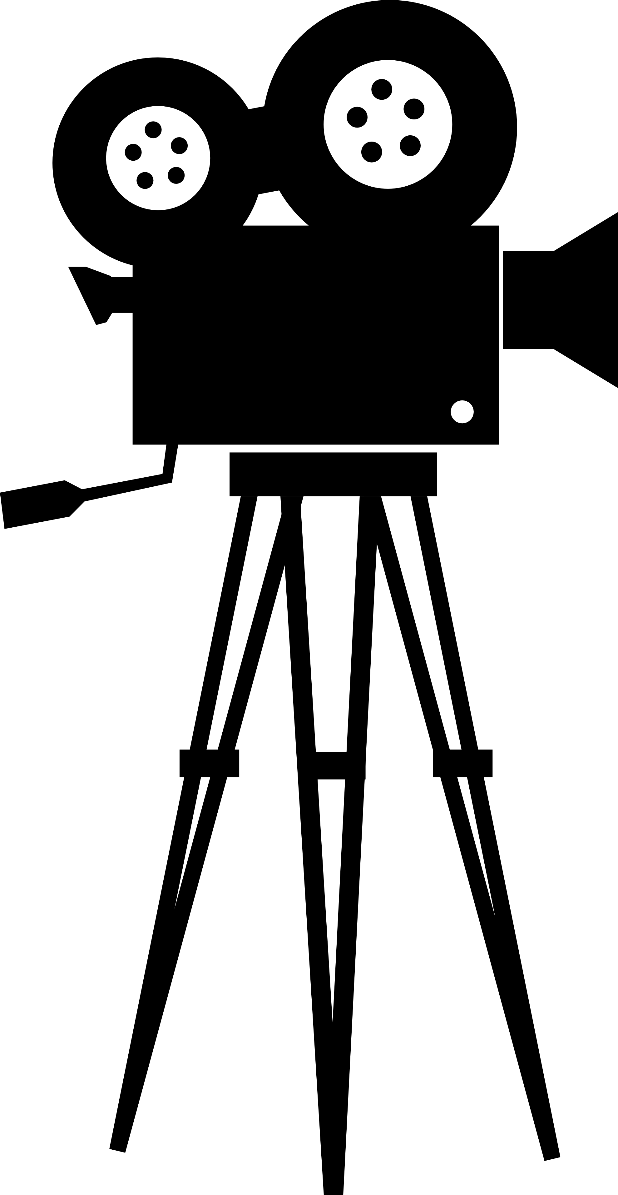 Photography clipart cinema camera. Free pro videography for