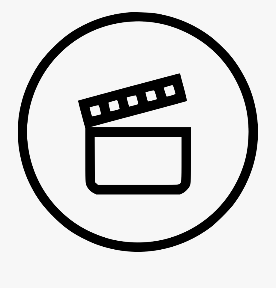 Cinema maker film png. Movies clipart movie icon