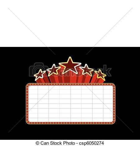 Theater marquee free google. Cinema clipart movie room