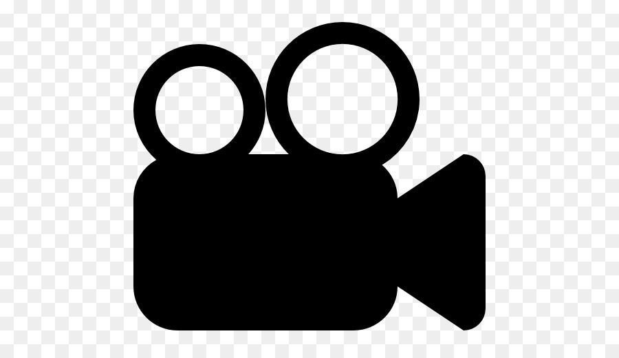 Black circle film cinema. Movie clipart movie symbol