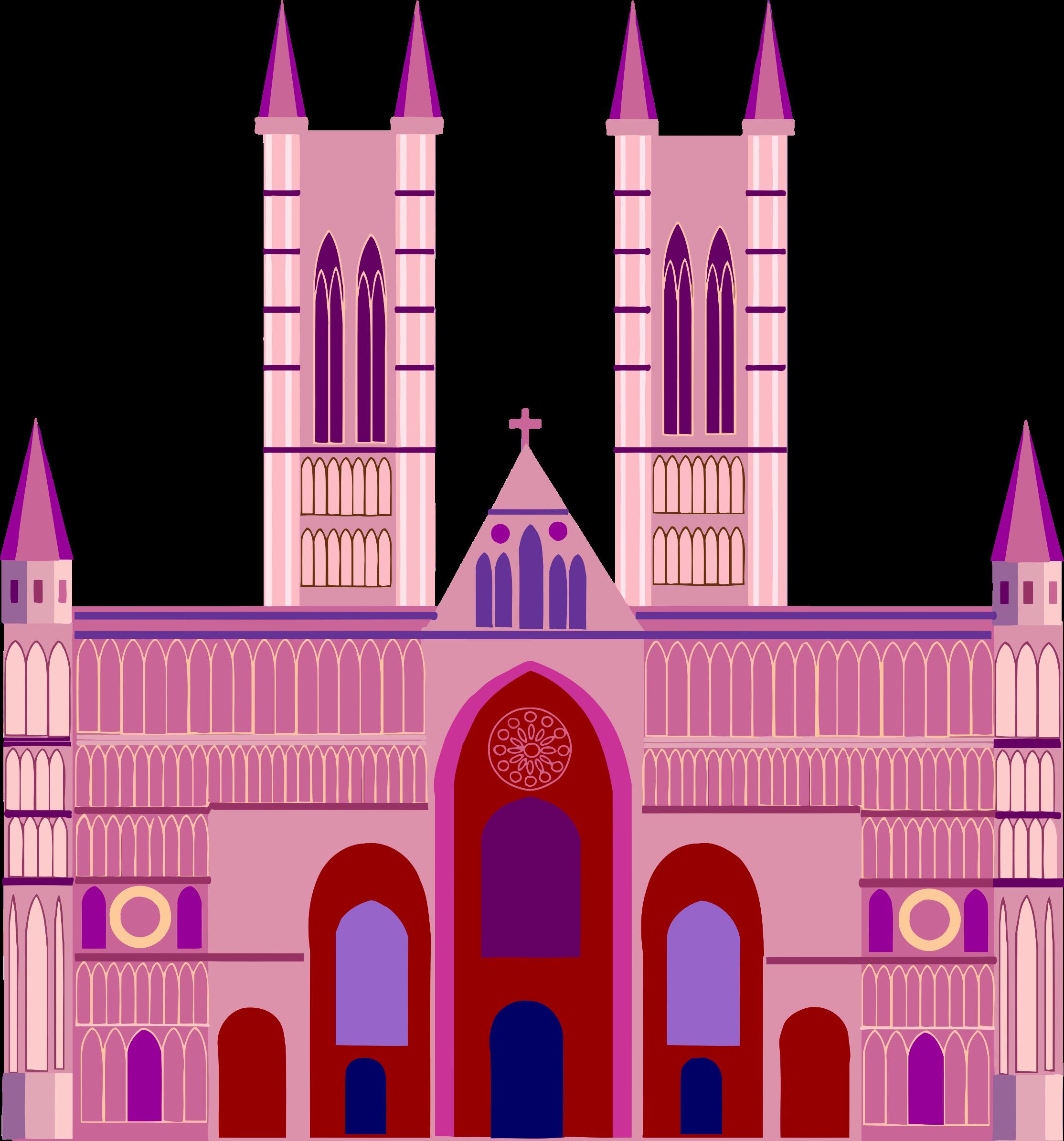 Fairytale icons png free. Purple clipart castle