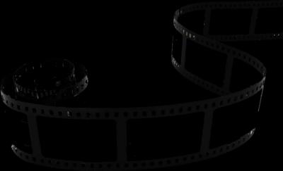 Cinema clipart reel. Film kid the revenge