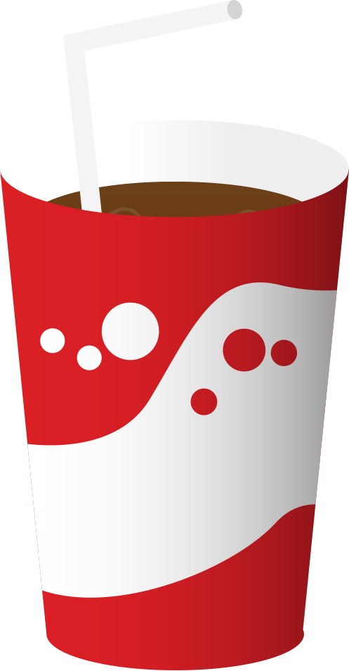 collection of png. Cinema clipart soda