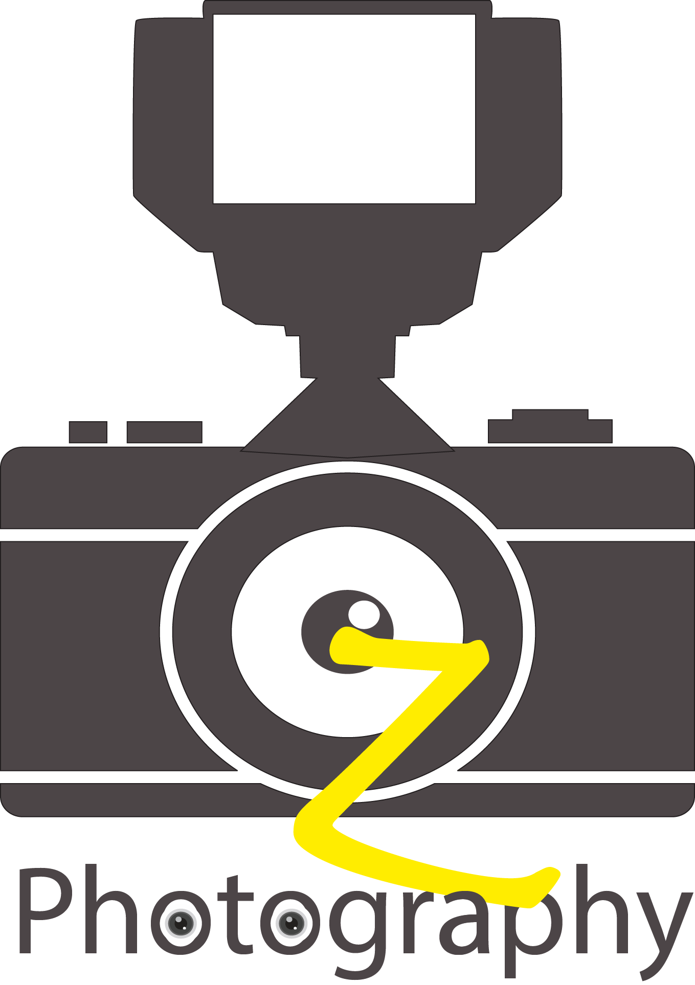 Photography clipart cinema camera. Photographer logo photo studio