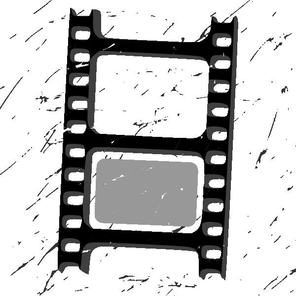 Film strip clip art. Movie clipart stripe