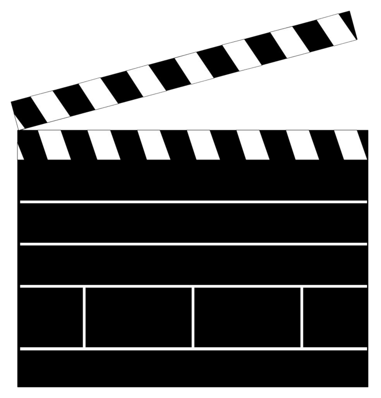 Clipart science chalkboard.  collection of movie