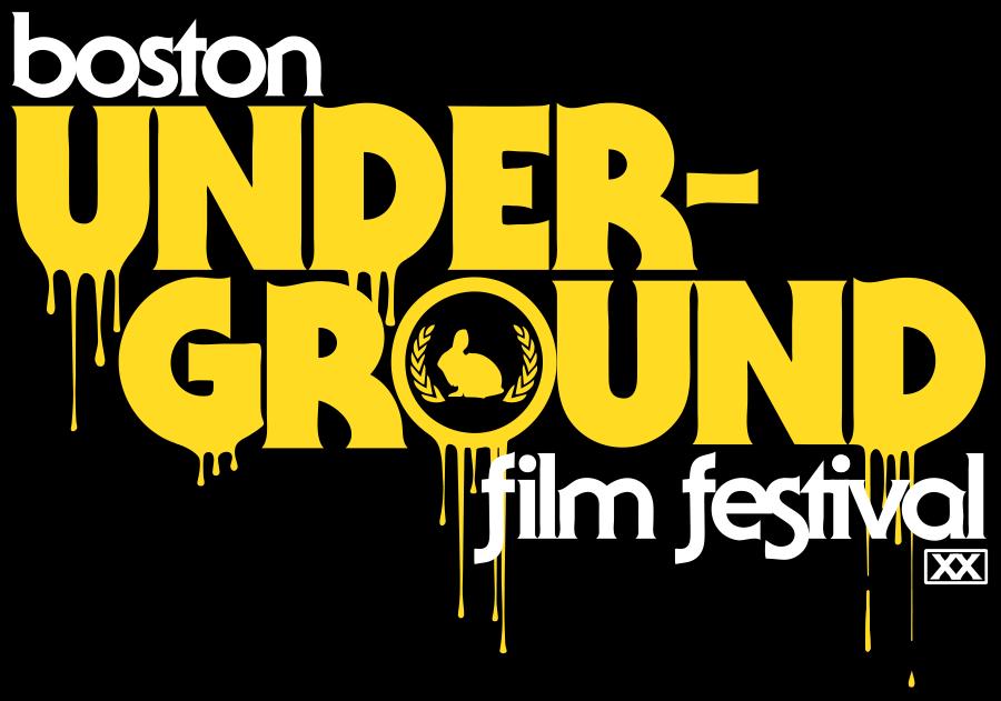 th annual boston. Movie clipart film festival