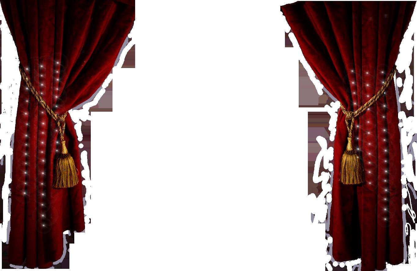 Movies transparent background