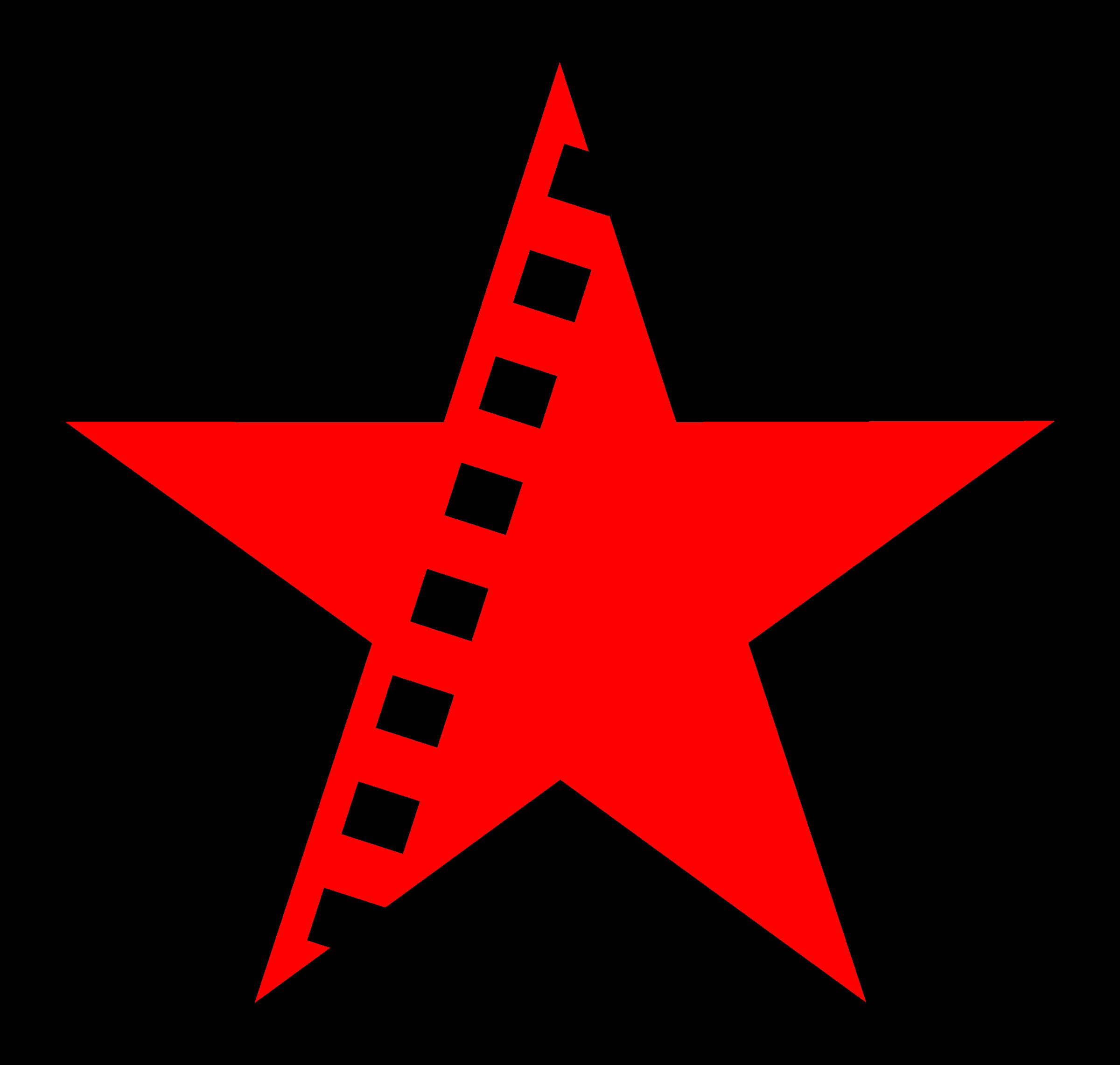 Fight clipart socialist. Revolutionary cinema big image