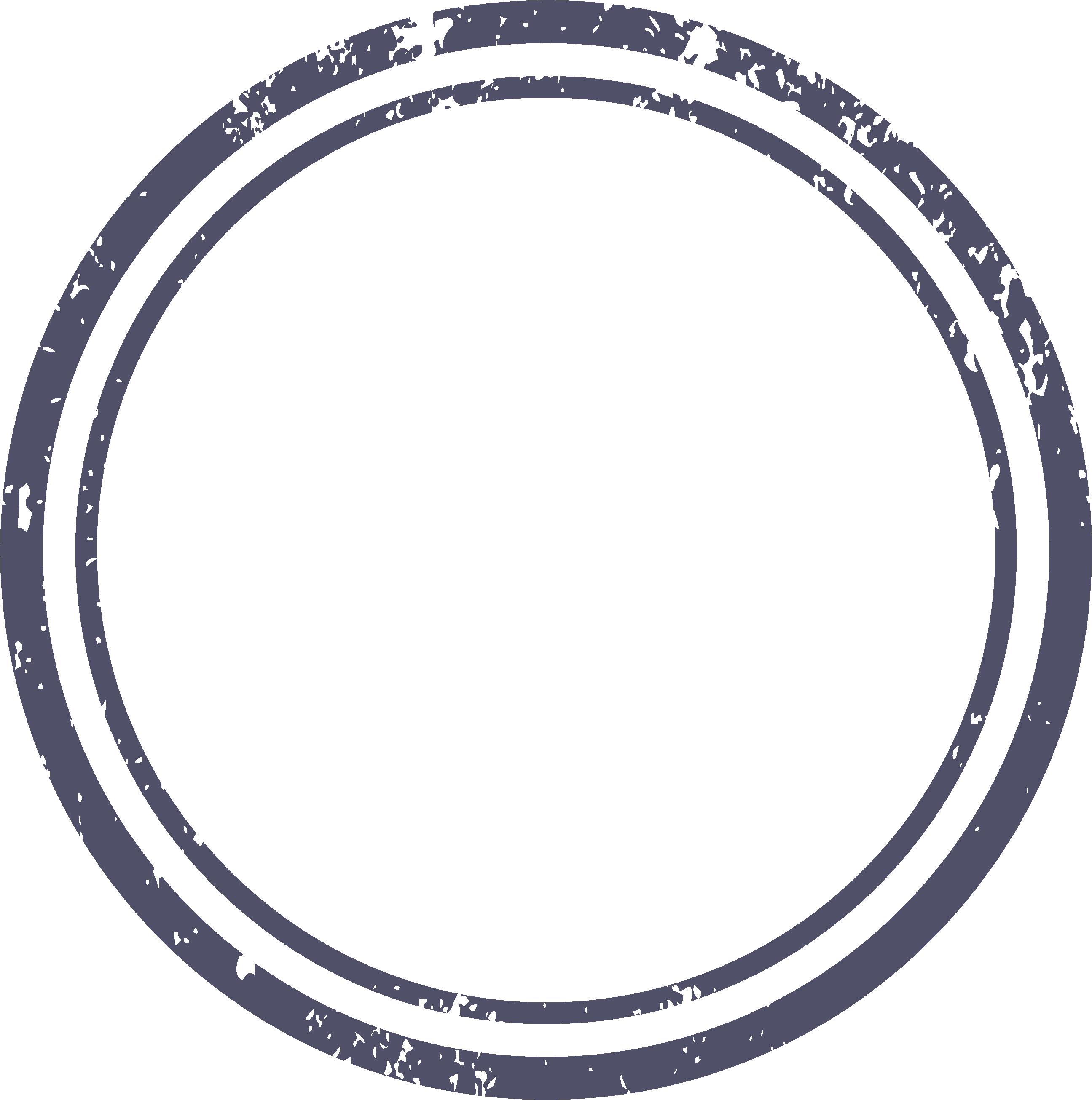 Circle border png. Clock icon dark blue