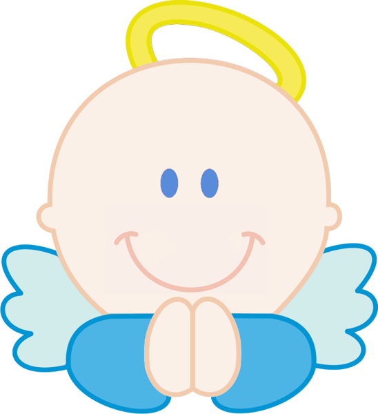 Baby angel png by. Clipart smile large