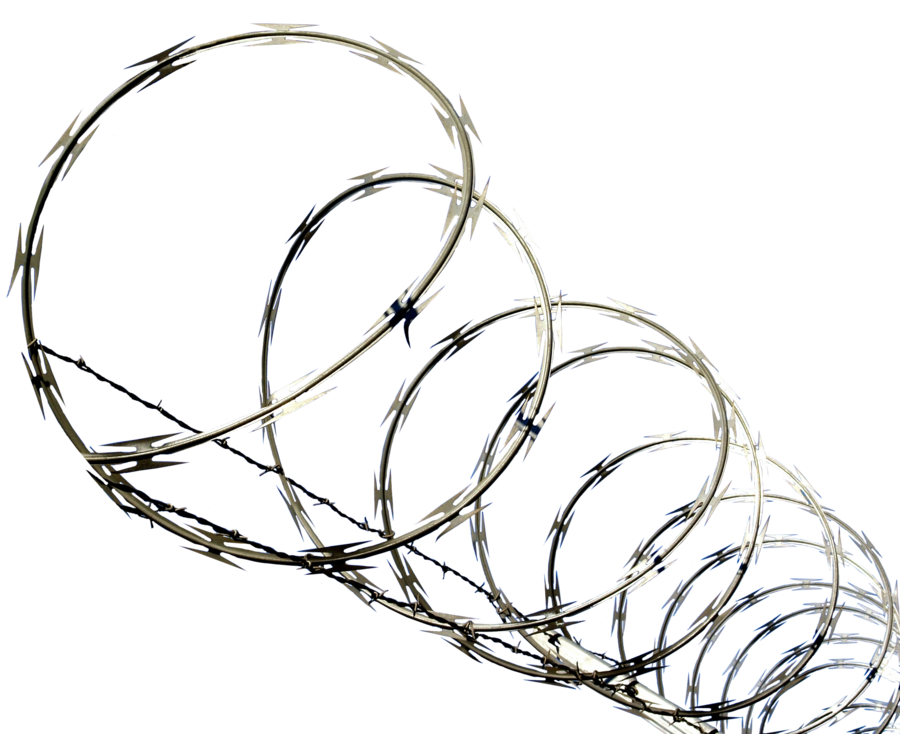 Circle Clipart Barbed Wire  Circle Barbed Wire Transparent Free For Download On Webstockreview 2019